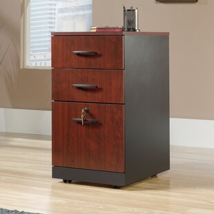 Castalia 3-Drawer Vertical Filing Cabinet