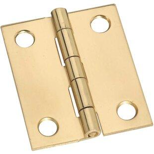1.5 Broad Hinge by Stanley Tools