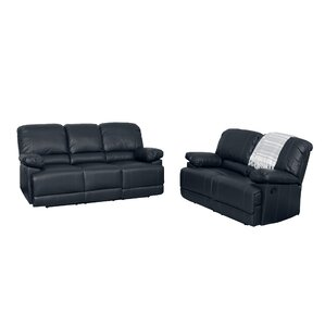 Condron 2 Piece Living Room Se..