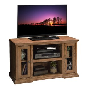 Colonial Place TV Stand For TVs Up To 43