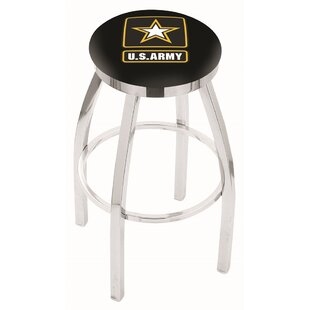 Affordable Price 30 Swivel Bar Stool by Holland Bar Stool Reviews (2019) & Buyer's Guide