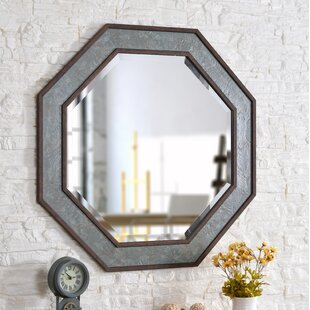 Compare Amira Vanity Mirror By Millwood Pines