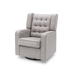 Paris Swivel Glider