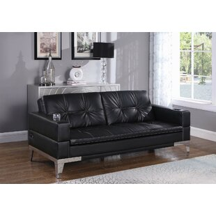 Affordable Price Wayman Upholstered Sofa by Orren Ellis Reviews (2019) & Buyer's Guide