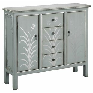 Vitela 2 Door Accent Cabinet by Ophelia & Co.