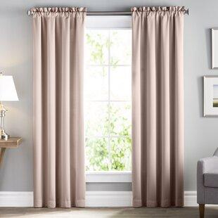 Formal Living Room Curtains | Wayfair