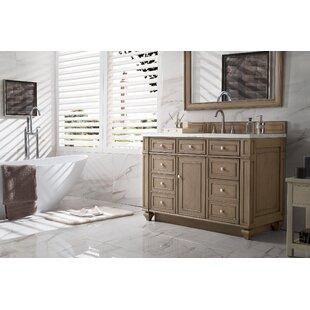 Great choice Muller 48 Single Bathroom Vanity Set ByAlcott Hill