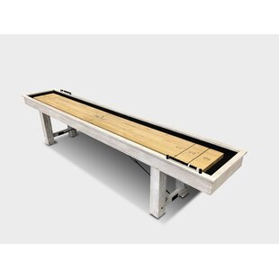 Montauk Shuffleboard Table By Playcraft