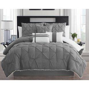 Drucilla Comforter Set