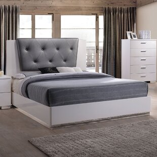 Compare & Buy Kelley Upholstered Panel Bed by Orren Ellis Reviews (2019) & Buyer's Guide