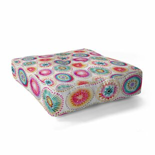 Stephanie Corfee Poof Floor Pillow
