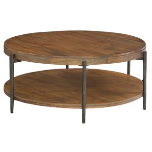 Bedford Park Mando Coffee Table. By Hekman