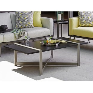 Online Purchase Del Mar Rectangular Coffee Table Online Reviews