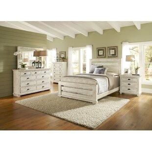 Farmhouse Rustic Bedroom Sets Birch Lane