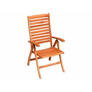 Robin Sun Lounger by Kampen Living