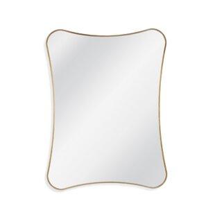 Mercer41 Maron Wall Accent Mirror
