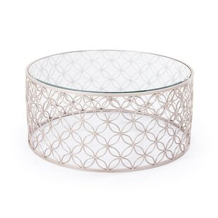 Raquel Coffee Table By Blink Home