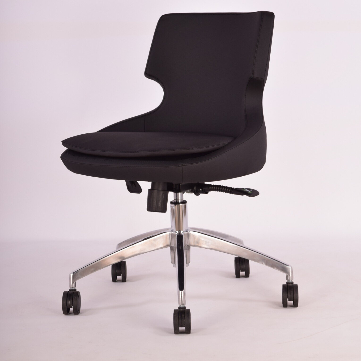 chair carder black psd desk cat mesh web staples office chairs