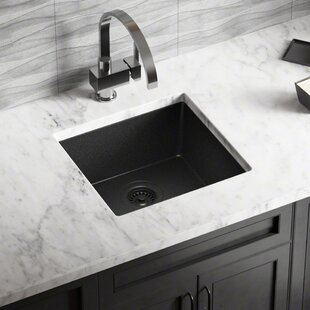 Black Composite Kitchen Sink Wayfair