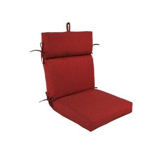 Premium Patio Indoor/Outdoor Dining Chair Cushion