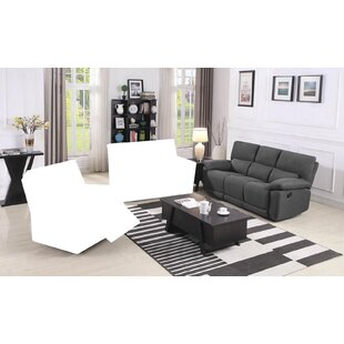 Shop Estrela Motion Reclining Sofa by Latitude Run