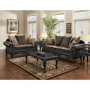Purchase Wyona Living Room Collection by Fleur De Lis Living Reviews (2019) & Buyer's Guide