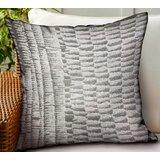 Stevan Dobby Luxury Indoor/Outdoor Throw Pillow