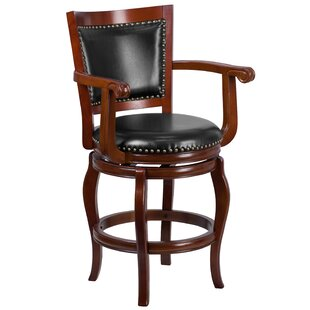Rosemary 26 Swivel Bar Stool