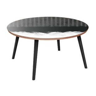 Evanoff Coffee Table by Corrigan Studio