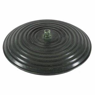 Lattice Steel Hose Pot Lid