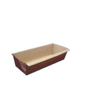 Paper Loaf Pan (Set of 25)