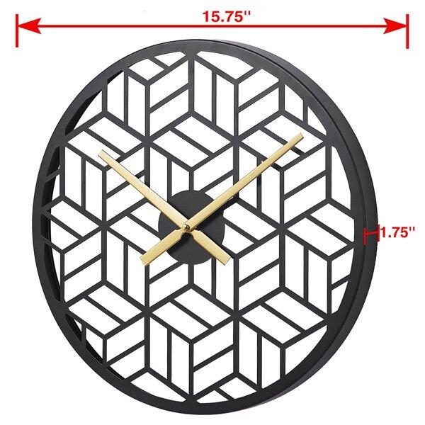 "Comerford 15"" Wall Clock"
