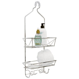 Price Check Gordon Shower Caddy By Rebrilliant
