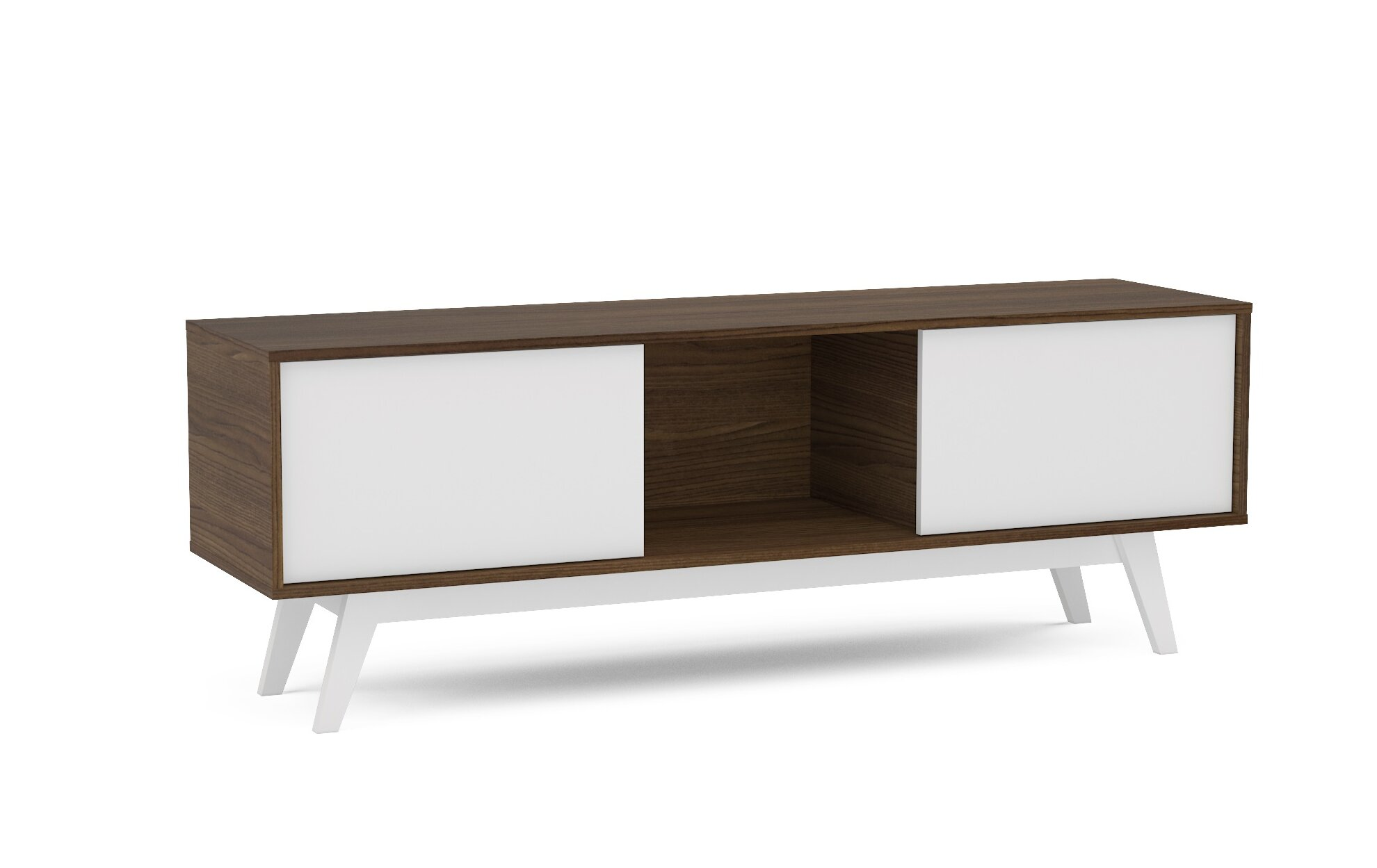 Makayla TV Stand for TVs up to 60\