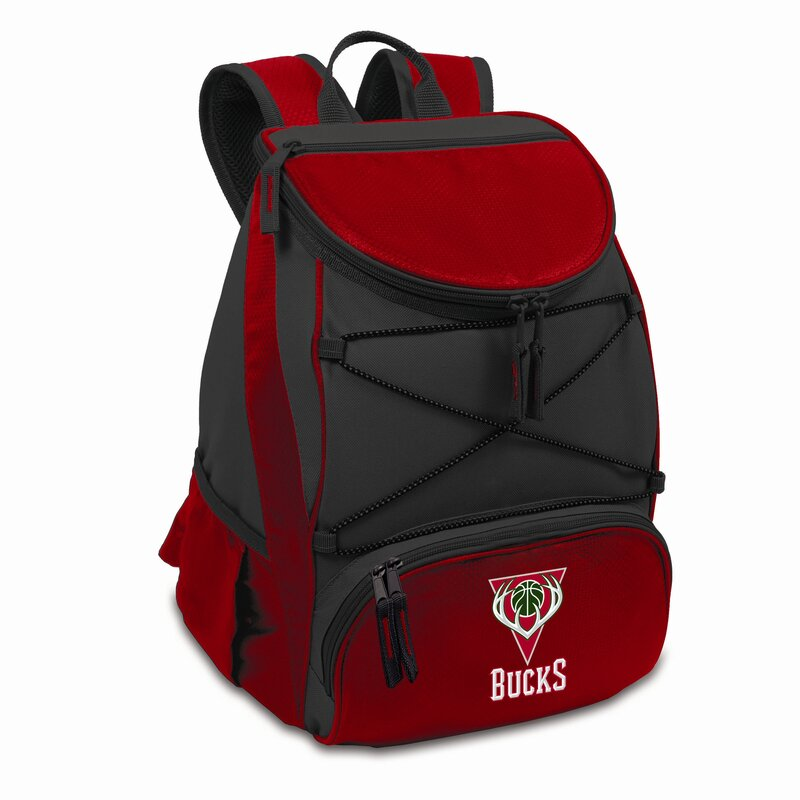 23 Can NBA Backpack Cooler
