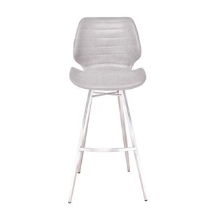Affordable Tayla 42 Barstool by Brayden Studio Reviews (2019) & Buyer's Guide