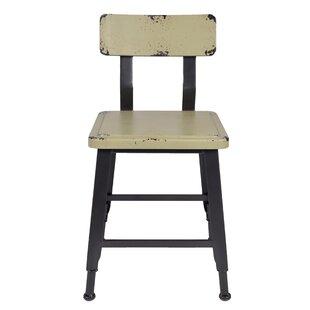 Glenn Side Chair (Set of 2) by Porthos Home