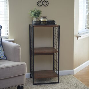 Shop For Sieber 2 Cube Storage Standard Bookcase by Williston Forge