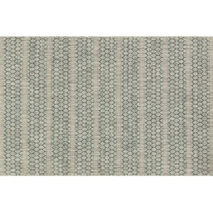 Isle Gray/Teal Indoor/Outdoor Area Rug