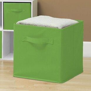 Reviews Sorbus Collapsible Foldable Storage Cube Basket Bin (Set of 6) ByGGI International