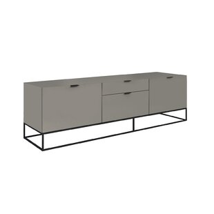 Vizzione TV Stand for TVs up to 78 by Casabianca Furniture