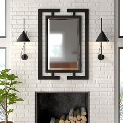 Beveled Large Oversized Wall Mirrors You Ll Love In 2021 Wayfair