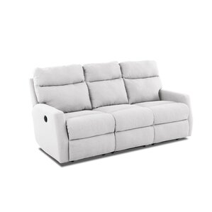 Wayfair Custom Upholstery? Vance Reclining Sofa