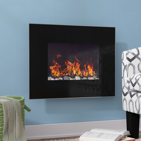 Fireplace For Bedroom Wayfair