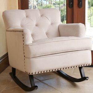 Kody Rocking Arm Chair