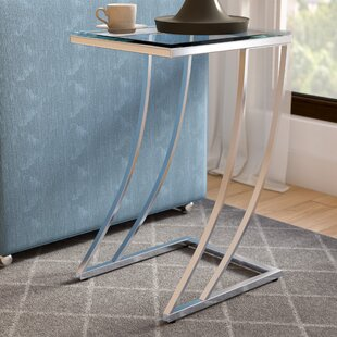 Budget Katherine End Table by Wade Logan