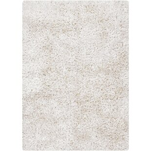 Price comparison Maya White Area Rug By Willa Arlo Interiors
