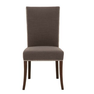 Mcgrath Upholstered Dining Chair (Set of 2)