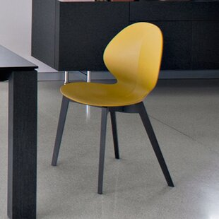 Best Reviews Basil W Dining Chair by Calligaris Reviews (2019) & Buyer's Guide