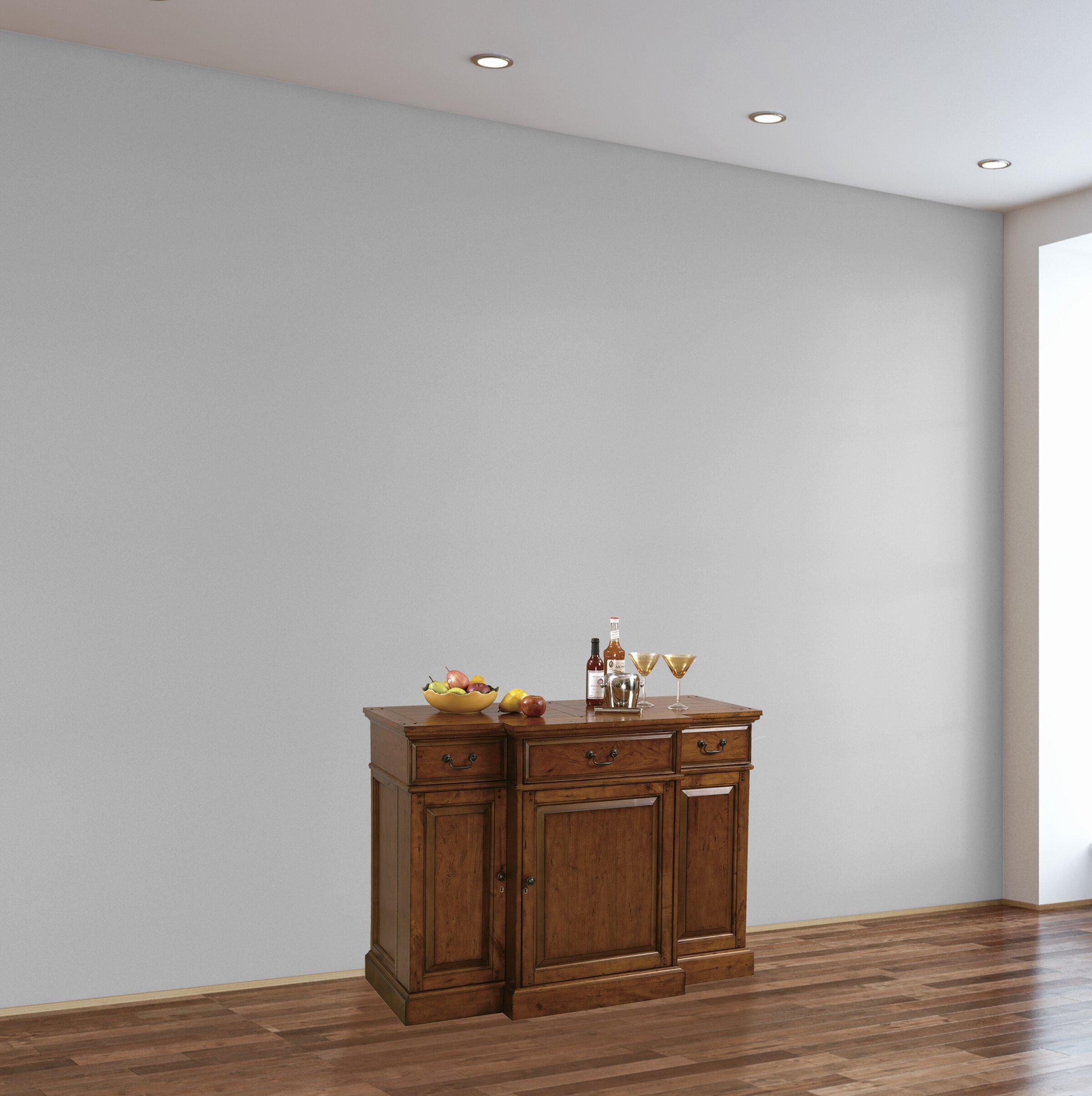 Darby Home Co Breslin Bar Cabinet | Wayfair